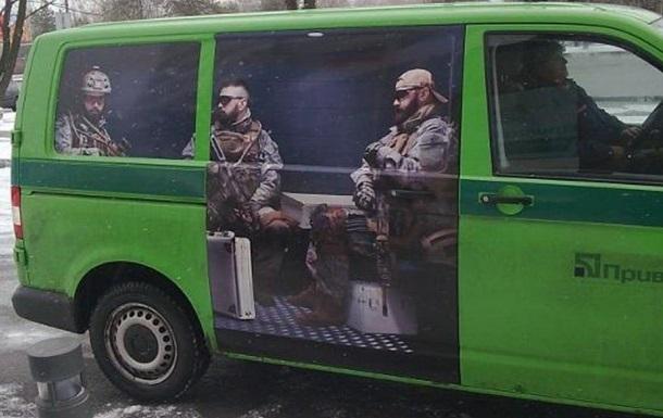 Напад на інкасаторів у Ірпені: суд заарештував підозрюваного