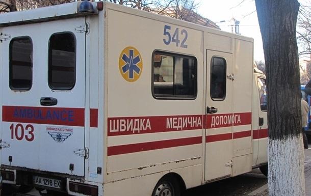 В Киевской области за выходные замерзли шесть человек