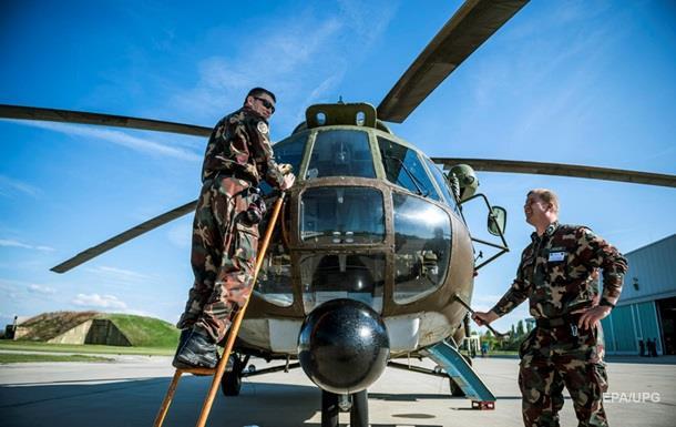 Страны ЕС расширяют сотрудничество в военной сфере