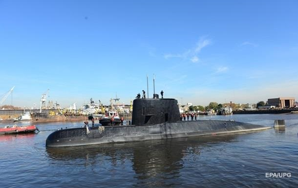 Эксперты описали сценарий гибели подлодки Сан-Хуан
