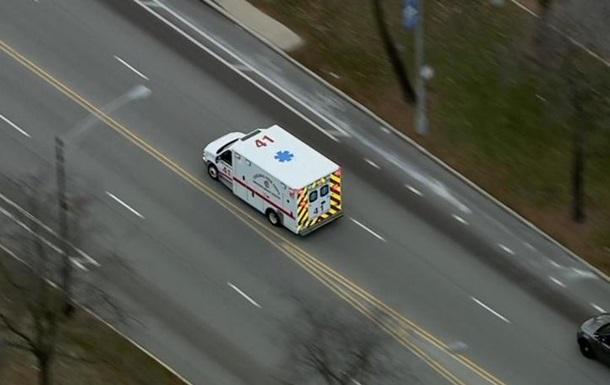 Стрельба в больнице Чикаго: погибли четыре человека