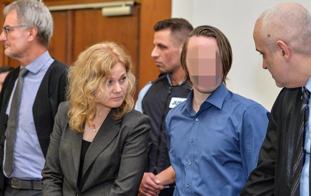 Обвинуваченому у нападі на  Боруссію  росіянину загрожує довічне ув язнення