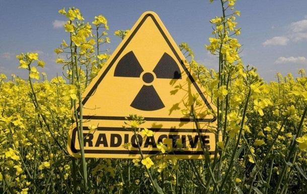Почему американцы беспокоятся о контрабанде радиоактивных веществ через украинск