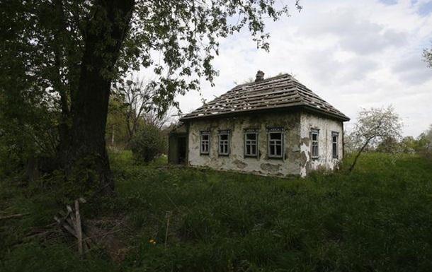 Как сохранить украинское село