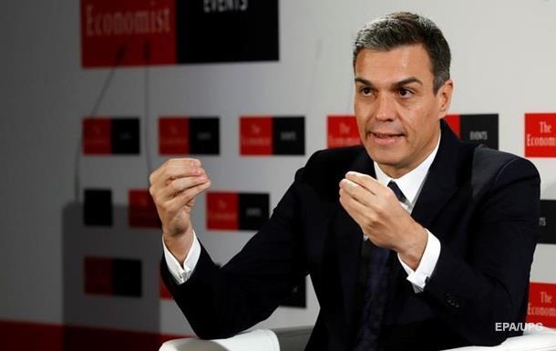 Испания может заблокировать соглашение по Brexit