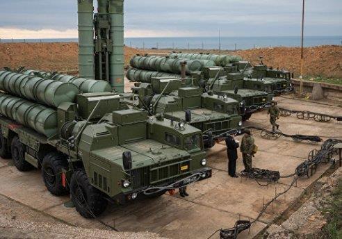 Испытание оружием: Россию выдавливают с рынка вооружения