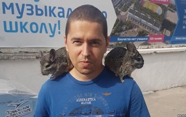 МИД Украины выясняет, как сын премьера Чехии оказался в Крыму