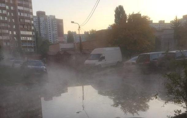 В Одессе и Черноморске без тепла остались семь тысяч человек