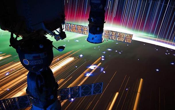 МКС - 20 лет. Самые яркие моменты из жизни станции