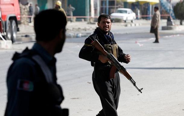 Вибух у Кабулі: понад 50 загиблих, 80 поранених