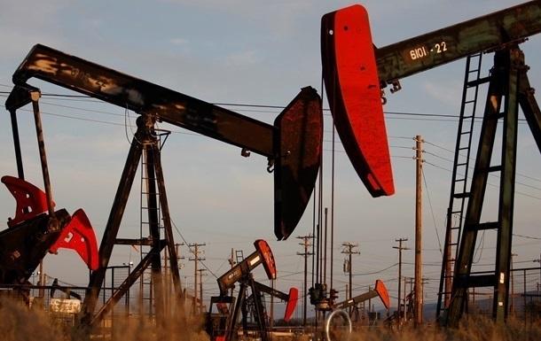 Ціна на нафту відновлюється після обвалу