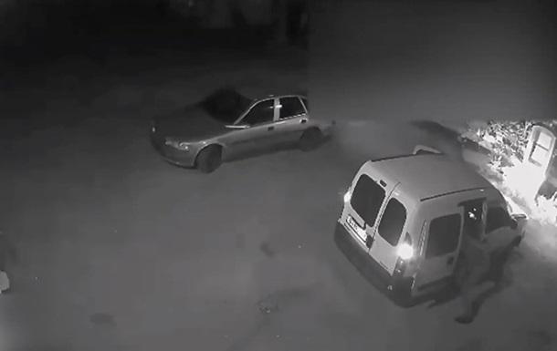 В Одессе отпустили из-под стражи грабителей инкассаторов