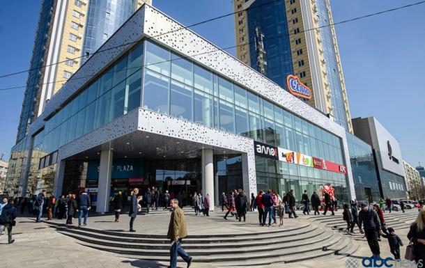 В киевском торговом центре нашли труп – СМИ