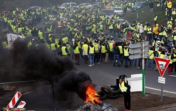 У Франції під час протестів загинула друга людина