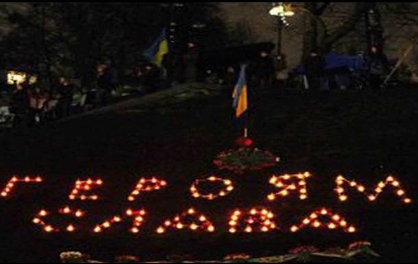 К годовщине Майдана: политики дискредитировали сами себя