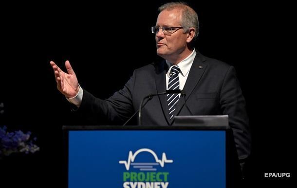 Австралія приєдналася до противників договору ООН щодо мігрантів