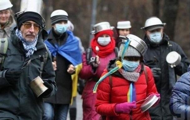Спор с русским либералом об украинском «ненацизме»