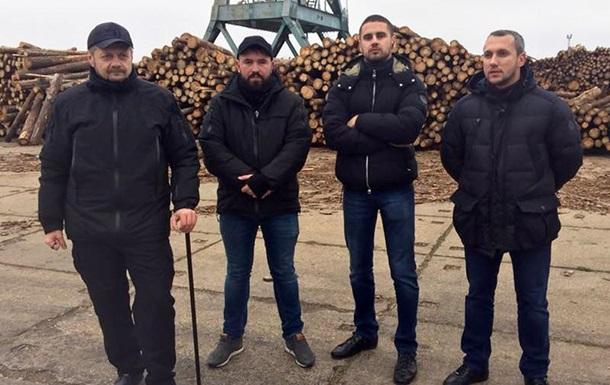Чотири нардепи голосували в Раді, будучи в Одеській області - ЗМІ