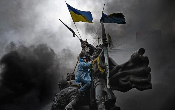 Річниця Майдану. Успіхи і провали реформ України
