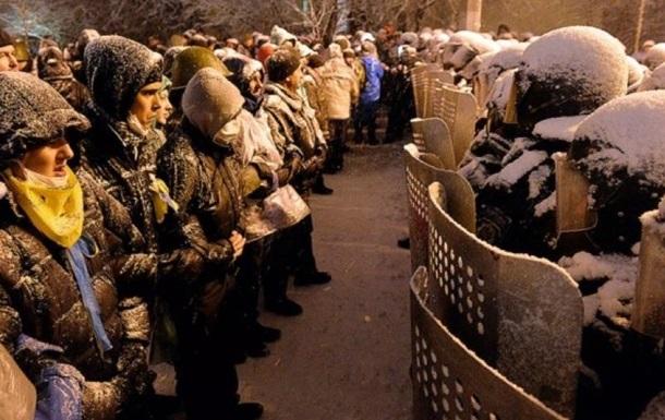 Украинцы о Революции Достоинства и жизни после. Видеосоцопросы