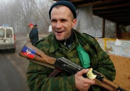 Как власти «Новороссии» зарабатывают на приверженцах «русского мира»