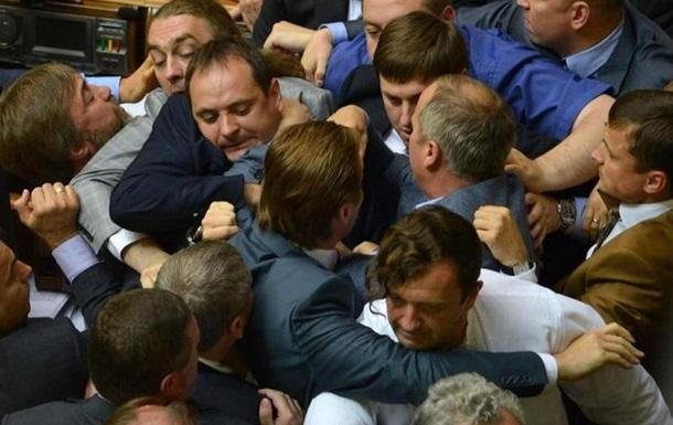 Украинцы рассказали кого из политиков уважают и кого считают самым лживым