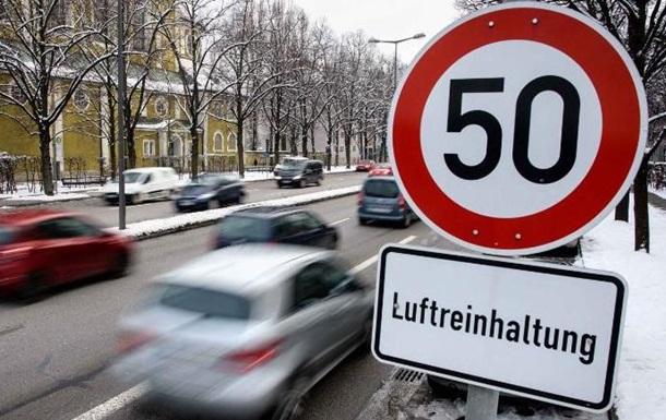У Німеччині тінейджер позбувся прав через 49 хвилин після їх отримання