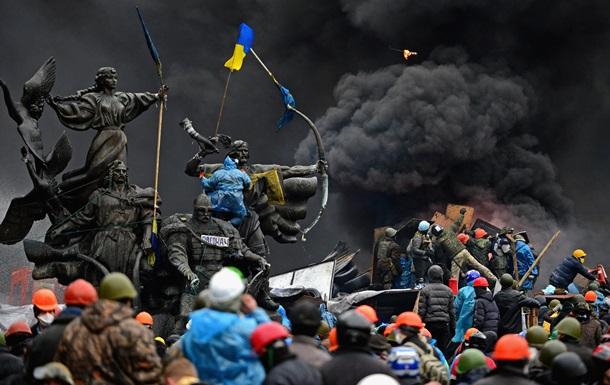 После Майдана. Что изменилось за пять лет