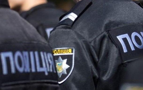 В Кировоградской области копы похитили и избили школьника