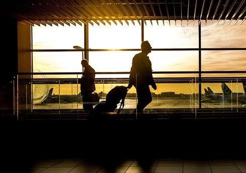 Думайте об аэропорте  Приднепровье
