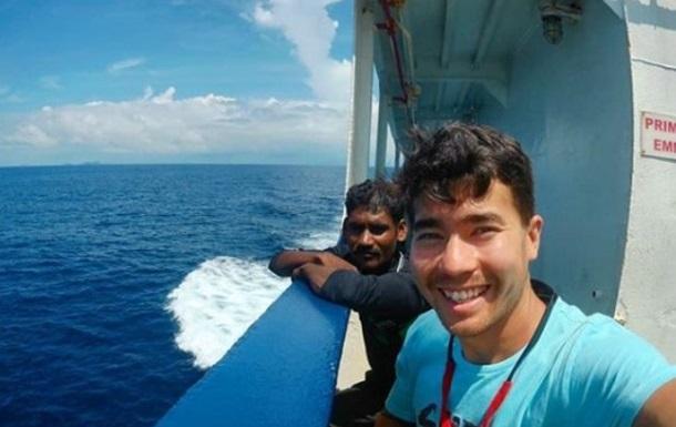На индийском острове дикари убили туриста из США − СМИ