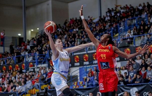 Жіноча збірна України відібралася на Євробаскет-2019
