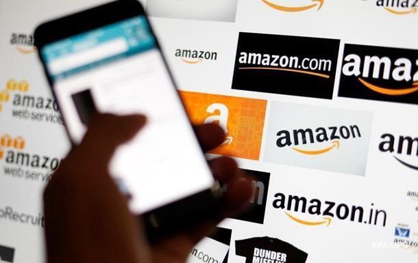 Дані користувачів Amazon опинилися у відкритому доступі