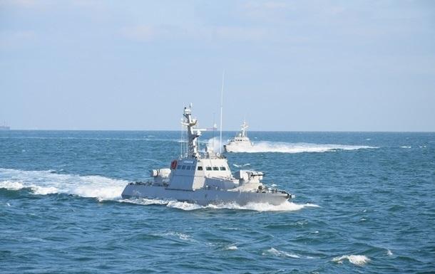 РФ заявила о нагнетании обстановки в Азовском море