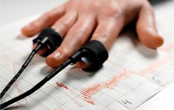 В Укрзализныце проверили на детекторе лжи два десятка сотрудников