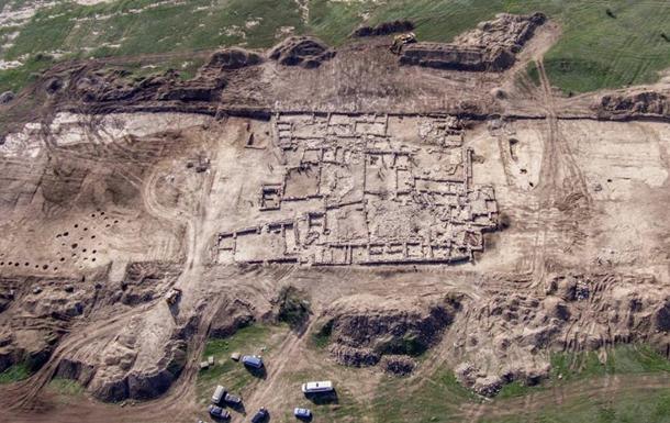 У Криму археологи виявили унікальне стародавнє поселення
