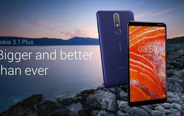 Nokia выпустила дешевый смартфон с двойной камерой