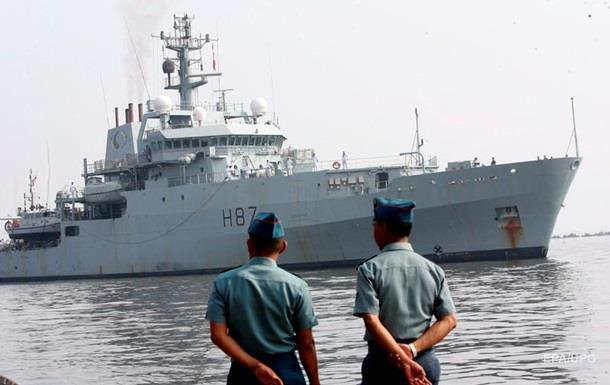 Азов на кону. Британія посилить військову допомогу