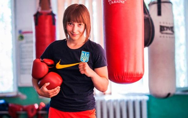 Українка Охота вийшла в фінал чемпіонату світу з боксу