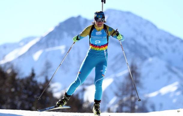 Основа сборной Казахстана по биатлону дисквалифицирована