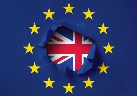 Великобритания и ЕС согласовали проект политической декларации
