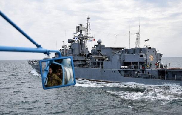 Маю стратегію захисту національних інтересів України