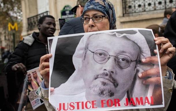 Вбивство Хашоггі: Могеріні закликає покарати відповідальних, однак проти страти