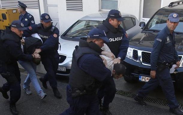 Bellingcat: Переворот в Чорногорії організував розвідник РФ