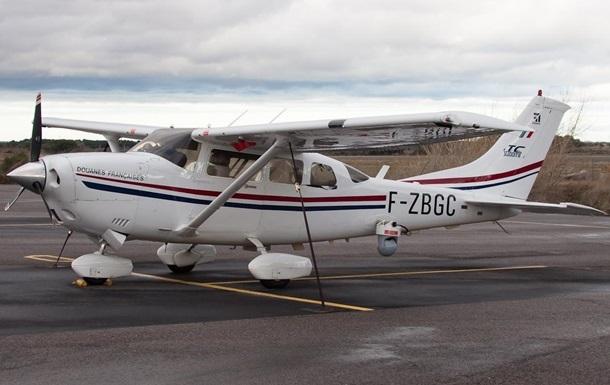 В США два подростка угнали самолет
