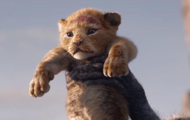 Король Лев: видео