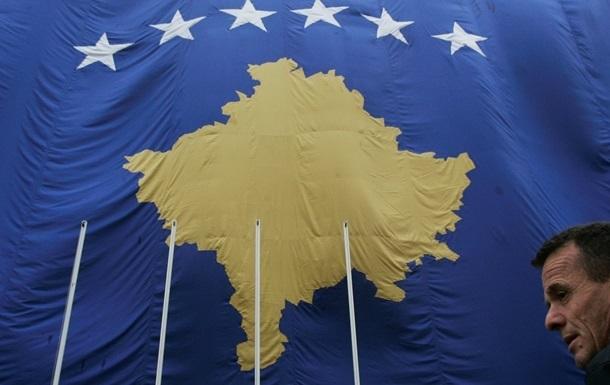Между Косово и Сербией назревает новый конфликт