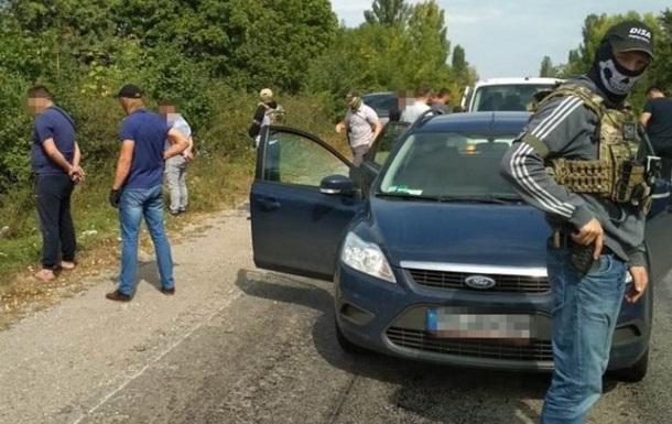 У Сумській області СБУ блокувала канал нелегальної міграції в ЄС