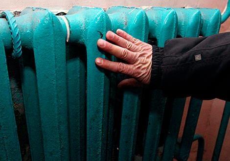 Ще не змерзла? Украину накрывают «холодомор» и холодные бунты