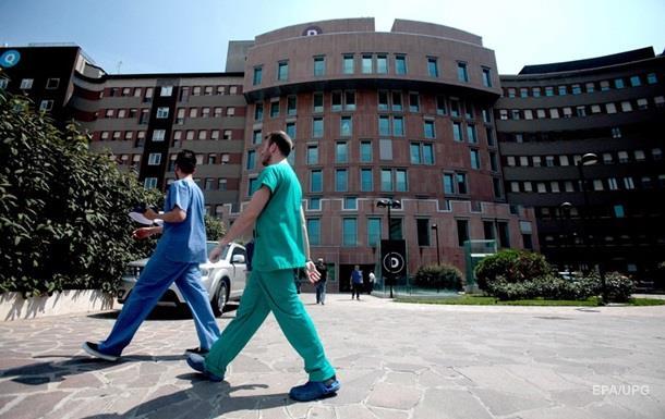 В Італії страйкують медики: скасовано тисячі операцій
